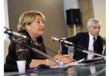 Gabriella Di Michele nuovo D.G. dell'Inps
